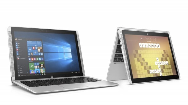 HP Pavilion x2 12_notebook and media modes_right facing
