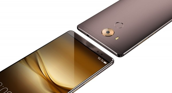 Huawei MAte 8 phablette 6 pouces