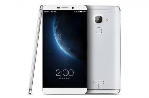 Le Max Pro Letv smartphone phablet