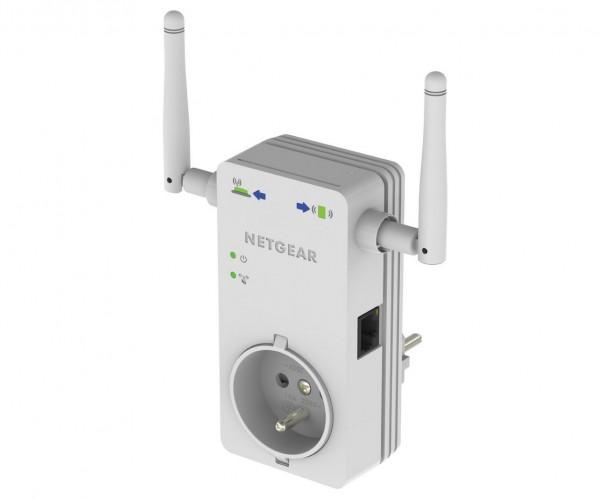 Netgear WN3100RP-100FRS Répéteur Universel