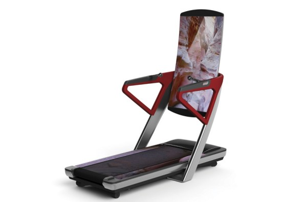 NordicTrack Escape Treadmill tapis de course connecté