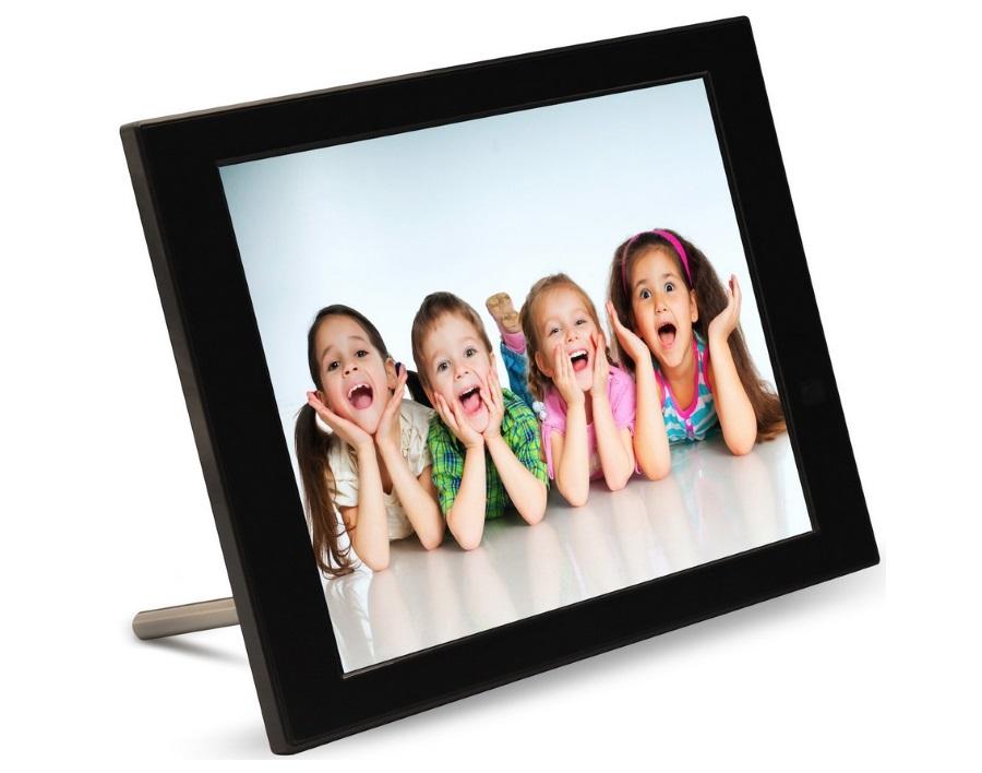 Pix star fotoconnect xd un cadre photo num rique wi fi - Cadre photo numerique 20 pouces ...