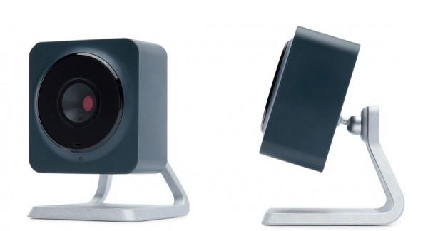 SmartCam Pro Verisure caméra connecté pour smartphone et télésurveillance
