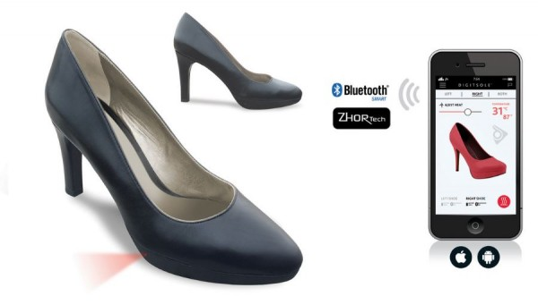 smartshoe la chaussure connectee de digitsole