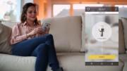 ComfyLight ampoule connectée avec détecteur de présence