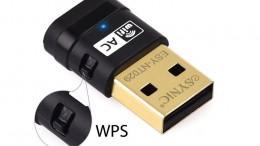 ESYNiC AC 5G WiFi 600Mbps