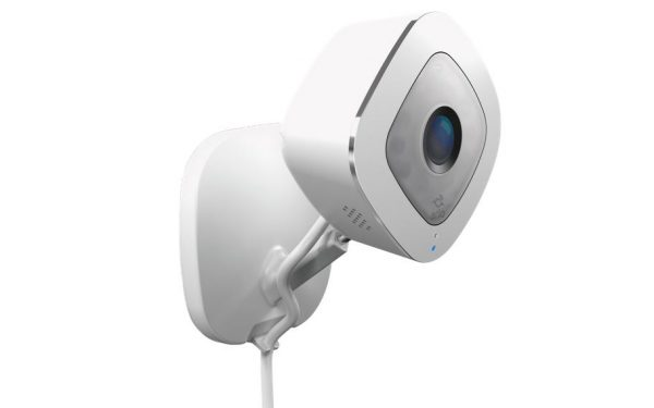 Arlo Q camera wifi netgear