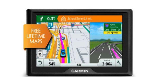 Garmin Drive la nouvelle gamme de GPS de Garmin