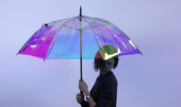 oombrella parapluie connecté