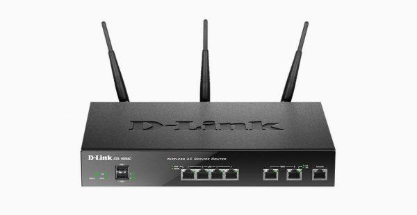 DSR-1000AC routeur VPN wifi