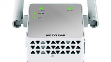 Netgear EX3700-100PES Répéteur Wi-Fi AC750 Mbps