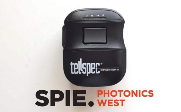 tellspec food scanner