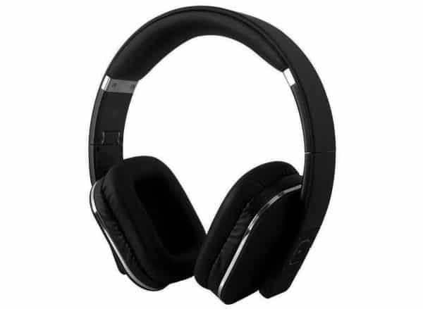 August EP650 - Casque stéréo Sans-fil Bluetooth v4.1 aptX®