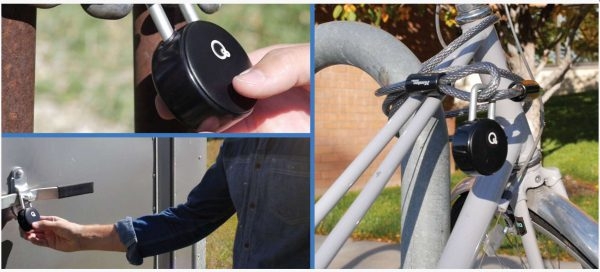 Quicklock-Bluetooth-RFNFC-Electronic-Padlock