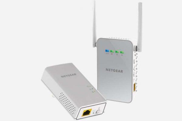 Netgear PLW1000 CPL
