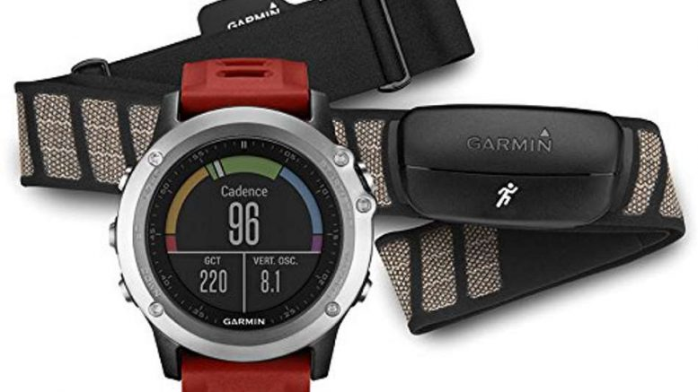 bon plan 250 de r duction sur le garmin f nix 3 silver performer hrm run montre gps. Black Bedroom Furniture Sets. Home Design Ideas