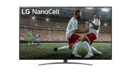 LG NanoCell 65NANO816 2021