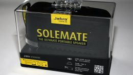 Jabra-Solemate