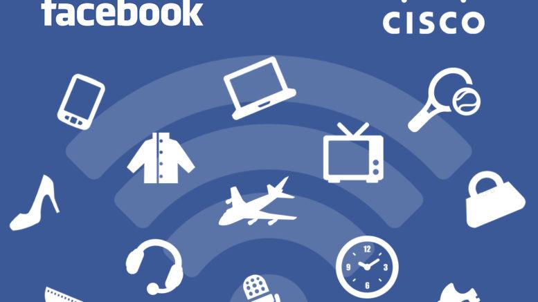 facebook cisco