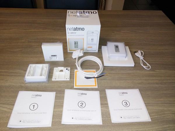 Netatmo.therm 4