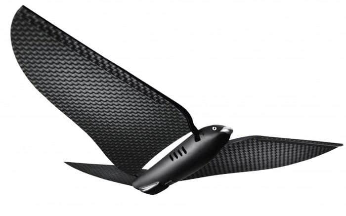 BionicBird-bluetooth-drone