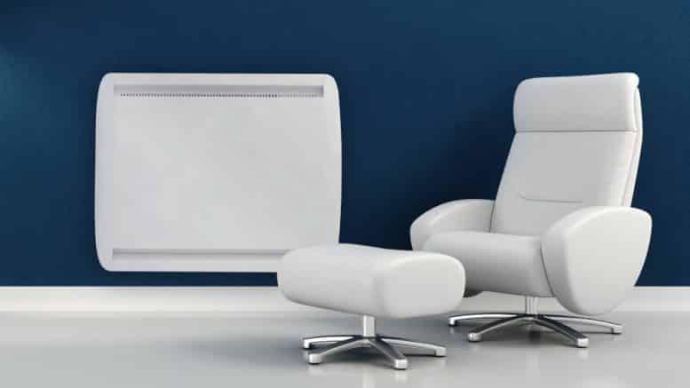 thomson lance le radiateur lectrique connect. Black Bedroom Furniture Sets. Home Design Ideas