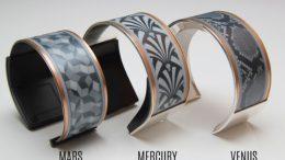 Eyecatcher bracelet connecte