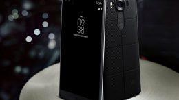 LG V10 Phablette