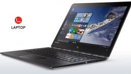 Lenovo Yoga 900 Laptop convertible