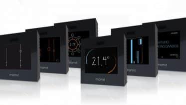 momit-Smart-Thermostat
