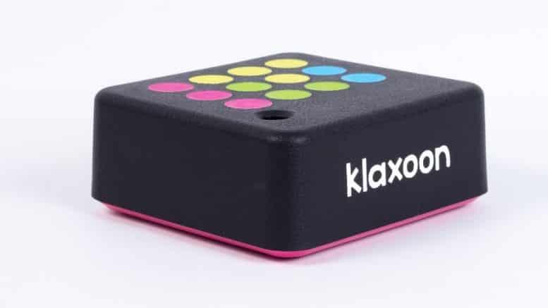 KlaxoonBox