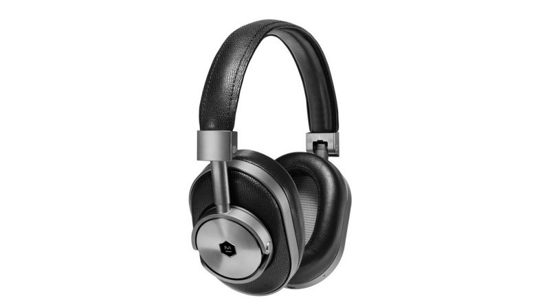 casque MW60 Wireless Over Ear de Master & Dynamic