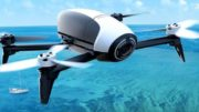 Bebop 2 drone de loisir Parrot