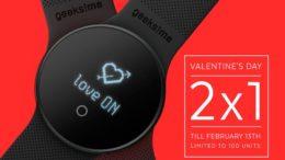 GME1 de Geeks!me valentin