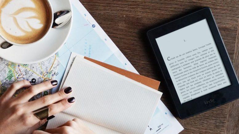 """Kindle Paperwhite, Écran Haute Résolution 6"""" (15 cm) 300 ppp avec éclairage intégré et Wi-Fi"""