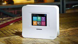 Almond 3 Routeur Wi-Fi a écran tactile