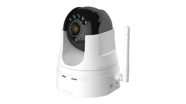 caméra D-Link DCS-5222L Wi-Fi