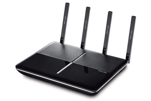 TP-LINK routeur Wi-Fi
