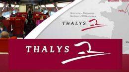 thalys internet