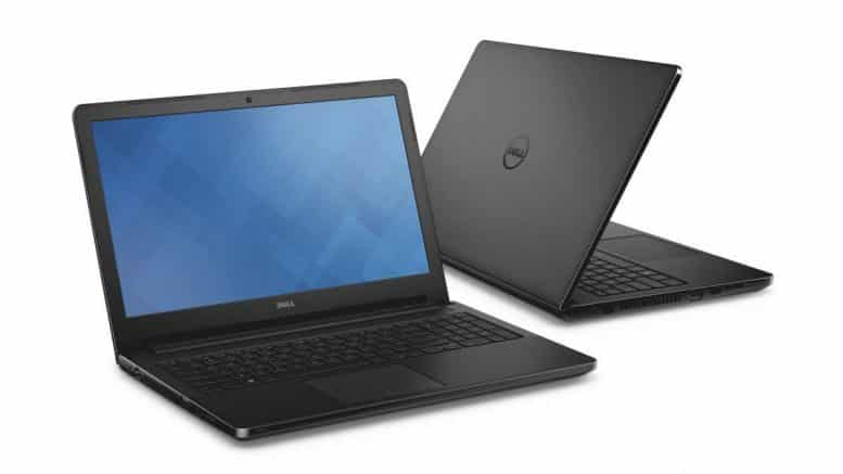 Dell Vostro 3558 PC portable 156Dell Vostro 3558 PC portable 156Dell Vostro 3558 PC portable 156