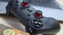 GameSir G3 gamepad sans fil pour smartphone