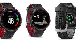 Garmin Forerunner 235 Montre de Running GPS