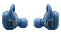 Gear IconX de Samsung