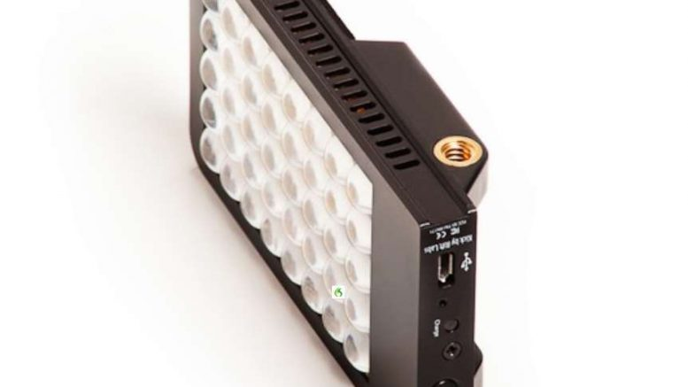 Kick rift Labs flash LED Wi-Fi