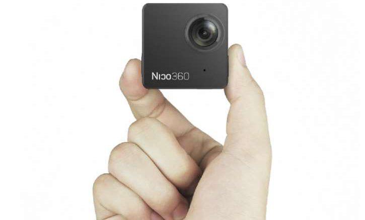 nico360 camera
