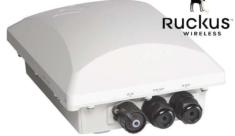 ruckus zoneflex access point