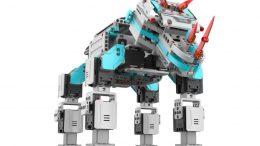Jimu Robot piloté via Bluetooth
