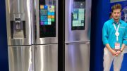 Samsung-frigo-connecte