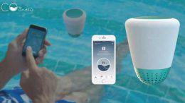 ICO ondilo flotteur de piscine connecté
