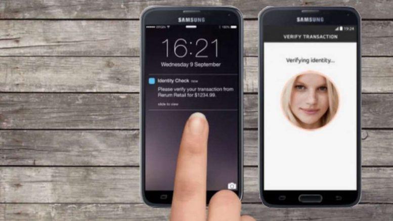 mastercard identity check mobile